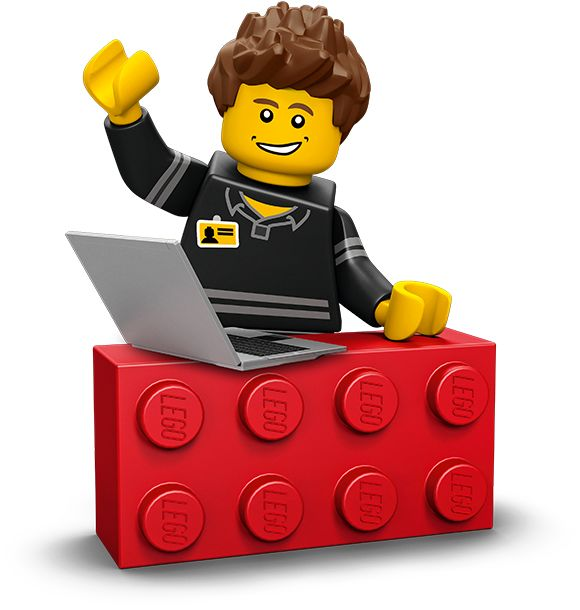 LEGO and cultural branding